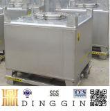 Serbatoio di acqua dell'acciaio inossidabile 316