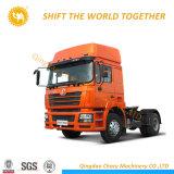 50 toneladas de capacidad de carga de camión tractor camión contenedor Shacman