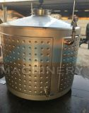 De Cilinder van de Gisting van het roestvrij staal (ace-fjg-D7)