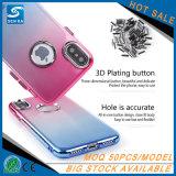 Samsung S8のための電話カバーをめっきするベストセラー項目