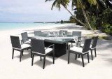 Folding Dining Table Set (BP-355)