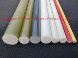 Alta resistencia a la corrosión y ressistant fibra de vidrio varilla de Materiales de Construcción