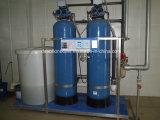 Amaciante de água totalmente automático industriais para tratamento de água