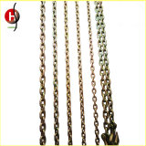 Hochwertiges Durable Polish Lifting Chain für Chain Block