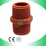 Taizhou Zhuoxin PPの管付属品のニップル