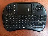 Drahtlose Tastatur 92 Schlüssel-Mini2.4g mit Batterie des Lithium-800mA