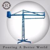 12m 15m 18m Maunual/crescimento de colocação concreto elétrico/Placer concreto/propagador concreto da distribuição