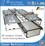 Flachbettblatt Spt5070/Rolle/Kleider/Kleidung/T-Shirt/Holz/Glas/nichtgewebtes/keramisches/Jean/Leder/Schuhe/Plastikbildschirm-Drucker/Drucken-Maschine für Verkauf
