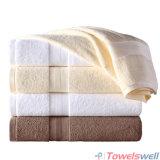 贅沢は大きいドビーの浴室タオルを厚くする