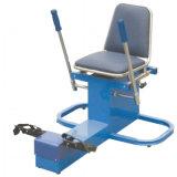 운동 더 낮은 말단 시리즈 Quadriceps 대퇴골 훈련 의자