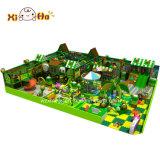 Kinder Plagyround Geräten-Spiel-Spiel-Innenlabyrinth