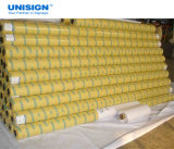 знамя Lona гибкого трубопровода PVC 500*500 440g /13oz Frontlit штейновое/лоснистое