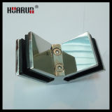 Las ventas calientes acero inoxidable SUS304 bisagra curvada clips HR1500L-32
