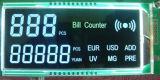 5.7 producto de la visualización del LCD del módulo de la pulgada TFT