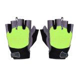 Racing/подниматься/велосипед половина палец спортивные перчатки