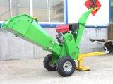 Máquina Chipper de madera del jardín profesional con la certificación del Ce