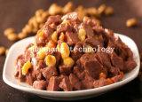 Мясо и плодоовощных консервов собака продовольственной