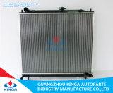 Auto radiador do desempenho para Mitsubish Pajero V80 06 em