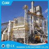 Clirik poudre minérale de grande capacité d'usine de broyage par fournisseur vérifiés