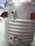 Реактор нержавеющей стали машинного оборудования Jinzong 1800 литров