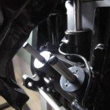 Approvato CE motore fuoribordo 85HP