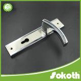 版P16L009の高い安全性のドアのレバーハンドル
