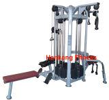 Прочность машины, тренажерный зал, фитнес-Equipment-Mj4 Multi-Jungle (PT-930)