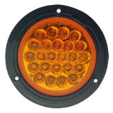 Indicatore luminoso incandescente Tk Tls-1062 del LED