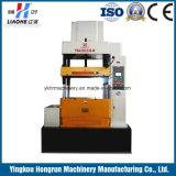 Doppia azione dello stampaggio profondo della colonna idraulica della pressa quattro