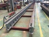 Gesteriliseerde met autoclaaf Concrete Types van Concrete Blokken voor de Bouw