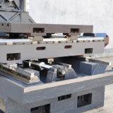 Herramienta de perforación CNC fresadora vertical y el Centro de mecanizado para la elaboración de metales