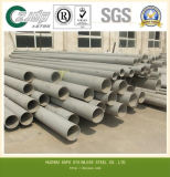 Tube soudé en acier inoxydable (Dual-Phase Steel-SUS316L)