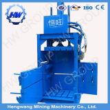 Máquina de la prensa del papel usado, prensa plástica hidráulica