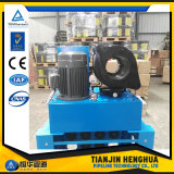 Máquina que prensa del manguito hidráulico del Finn de Alibaba para la venta