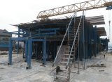 洪Kongチューハイマカオ橋のための鋼鉄型枠