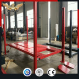 Quatre Post 3600kg SUV Système de stationnement vertical