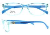 Het Nieuwe Optische Frame van uitstekende kwaliteit van de Jonge geitjes van het Oogglas van het Ontwerp Tr90