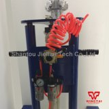 250L de dispersión de alta velocidad de la máquina de mezcla de cola de la máquina 1000U