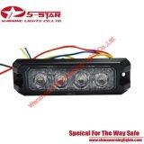 R65 светодиод аварийной световой оповещатель решетки автомобиля мигание сигнальной лампы
