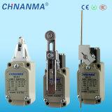 10A 250VAC Spitzenkugel-Spulenkern-Begrenzungsschalter mit Cer CCC Certisfication