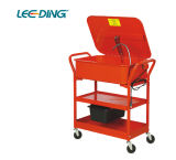 Tool Shelf를 가진 20gallon Removable Parts Washer