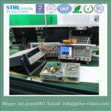 PCB con múltiples sin plomo HASL Diseño de PCB