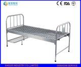 Sinsur 상표 금속 편평한 의학 침대 가격