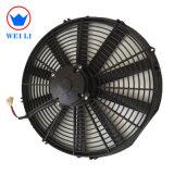 24V DC de alta calidad ventilador del condensador de 16 pulgadas