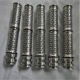 25 het Element van de Hydraulische Filter van het micron voor de MijnbouwSteun van het Dak