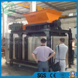 All Kinds of Animal Carcasses / Wood / Big Nets Shredding Machine
