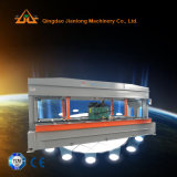 Machine froide hydraulique de presse de pétrole de travail du bois