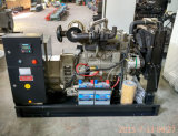 Air-Cooled Generador Motor Diesel de 50kw