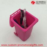 Mini nette Abfalleimer-Aufbewahrungsbehälter-Bleistift-Halterung
