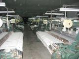 Tissu de jacquard tissé par coton 100%